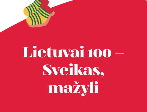 Lietuvai_100