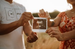 aštuntasis nėštumo mėnuo